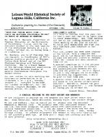 1991_10_Newsletter