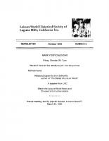 1994_10_Newsletter