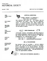 1999_01_Newsletter