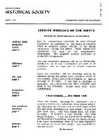 1999_05_Newsletter