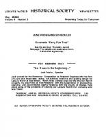 2003_05_Newsletter