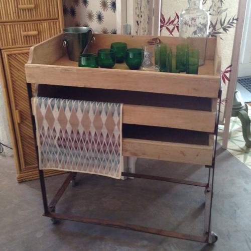 Reciclaje de muebles antiguos excellent muebles para bao for Reciclaje de muebles antiguos
