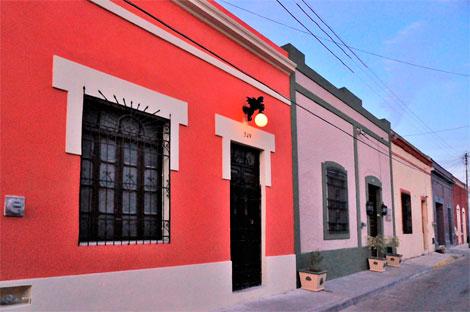 Casa Cárdenas en México (1/6)