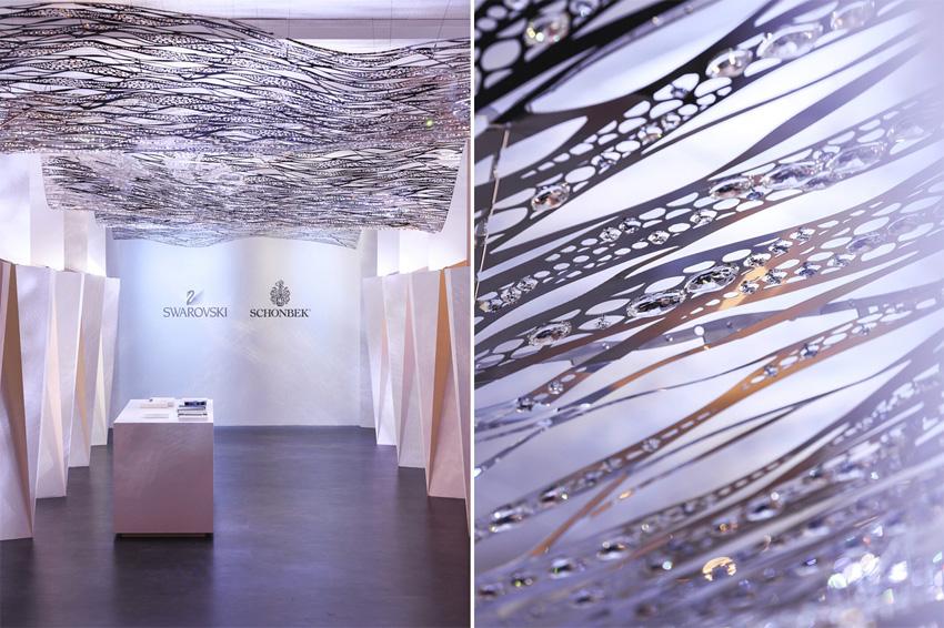 Milán 2015: Feria internacional de muebles (1/6)