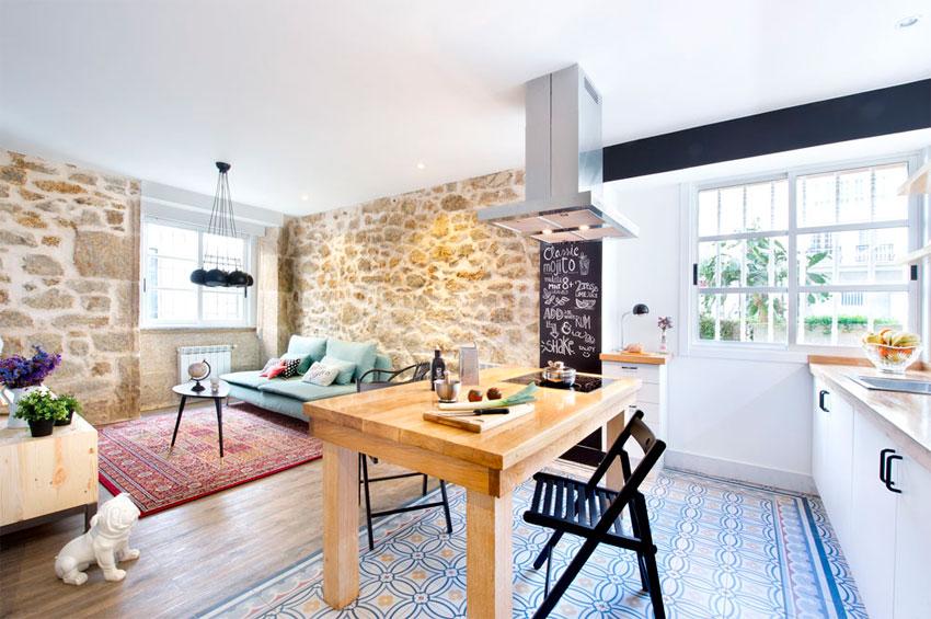 Reforma Low Cost: un piso en A Coruña (1/6)
