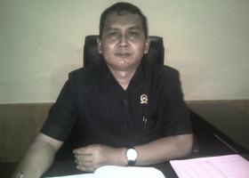 Ketua PN Lahat Agus Pancara.SH.Mhum
