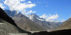 Lahaul Valley view