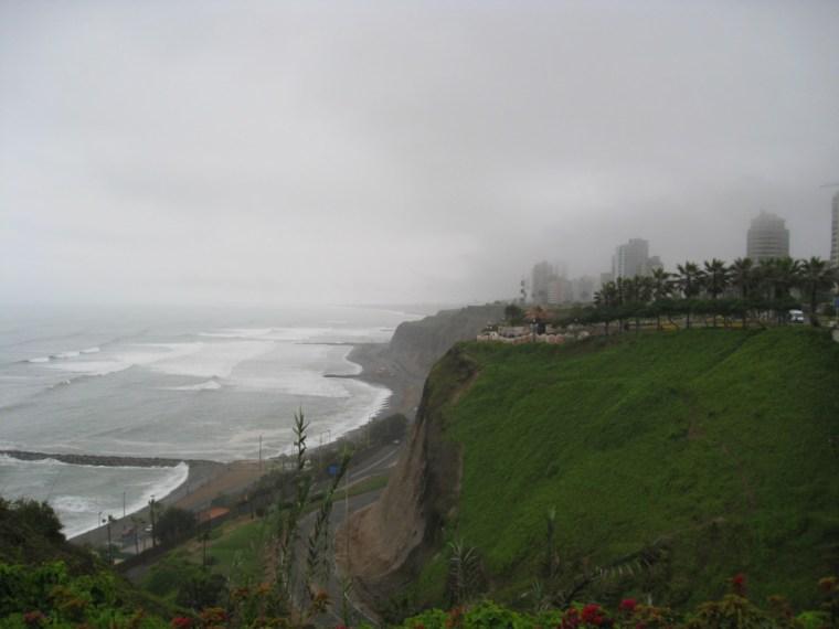 Miraflores, Lima - Pérou