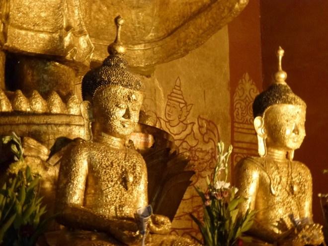 Temple Ananda à Bagan