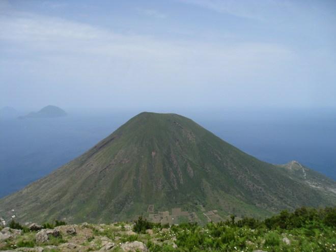 Monte dei Poirri - Salina
