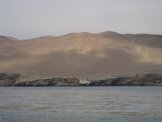 Candélabre - Islas Ballestas