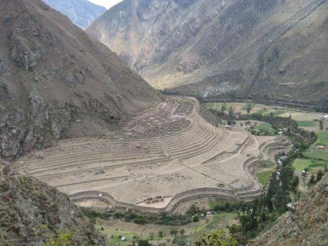Willkarakay - Camino Inca - Pérou