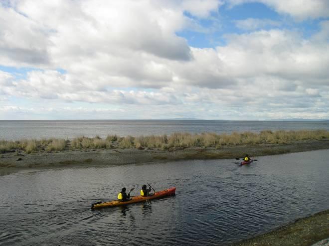 Détroit de Magellan - Chili