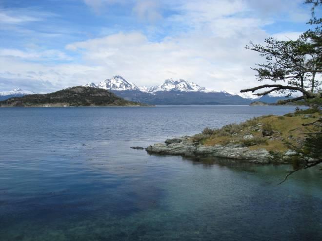 Parc National Tierra de Fuego, Ushuaia - Argentine