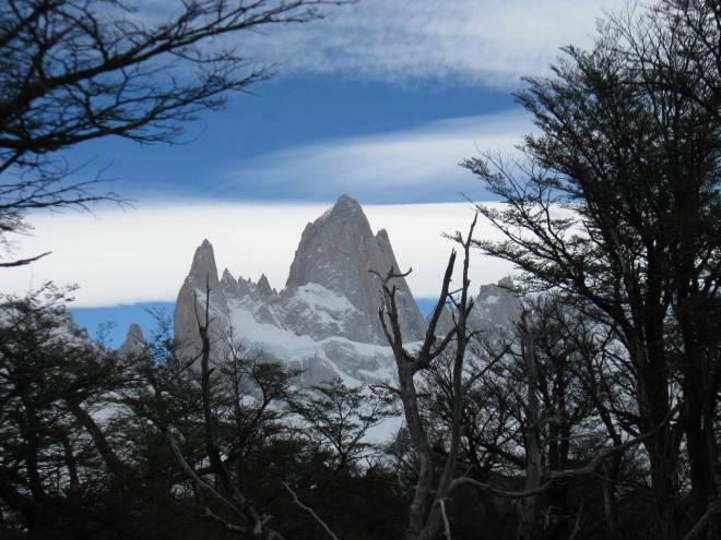 Fitz Roy - Patagonie