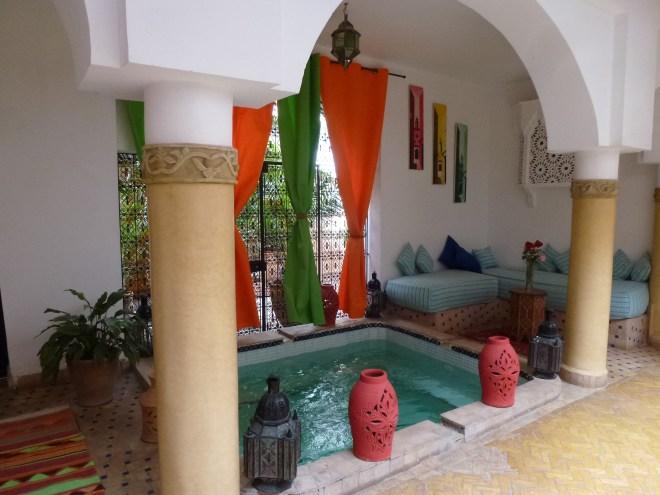 Riad Atlas Marrakech