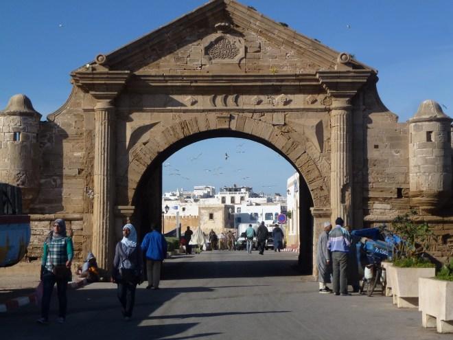 Essaouira – Maroc