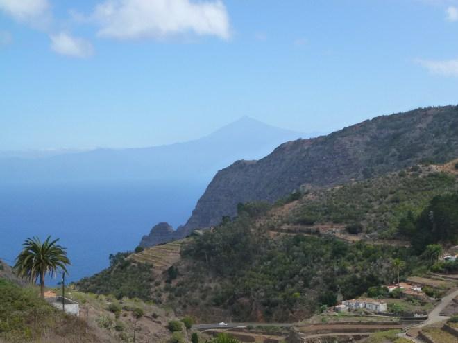 Agulo, La Gomera - Canaries