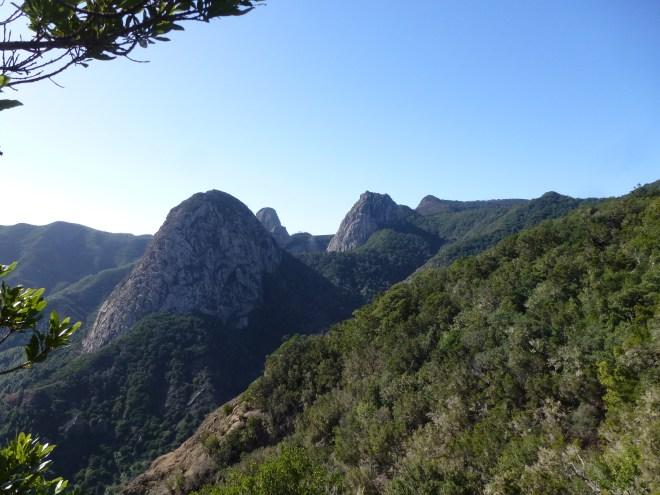 Parc national de Garajonay, La Gomera - Canaries