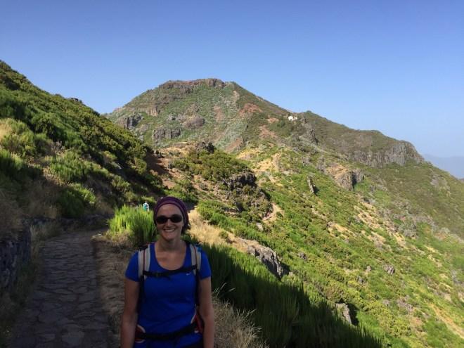 Pico Ruivo Madere