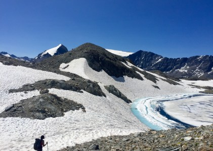 Objectif Lac Blanc
