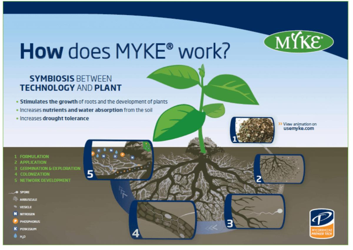 how myke works