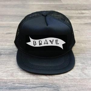 Brave Black