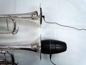 サイレントブラス旧型vs新型比較2