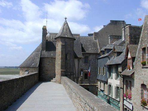 Mont Saint-Michel-3