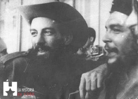 Camilo Cienfuegos (11)