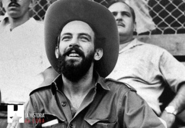 Camilo Cienfuegos (14)