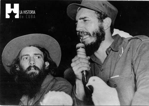 Camilo Cienfuegos (28)