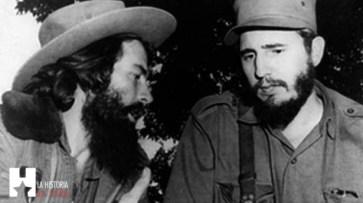 Camilo Cienfuegos (7)
