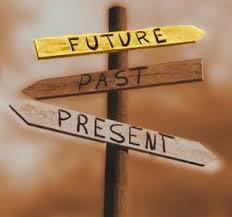pasado presente
