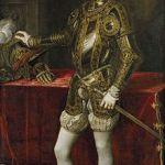 Imagen y propaganda. Felipe II