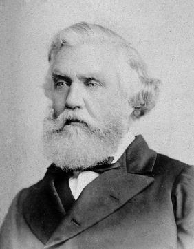 Austen Henry Layard, verdadero descubridor de Nínive
