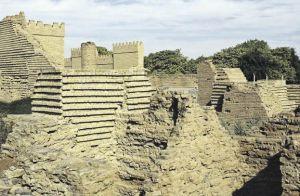 Babilonia, víctima y verdugo de la civilización asiria