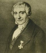 Georg Friedrich Grotefend, descifrador de la escritura cuneiforme
