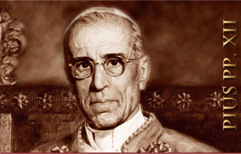 Pío XII y el Tercer Reich (I): La crisis internacional
