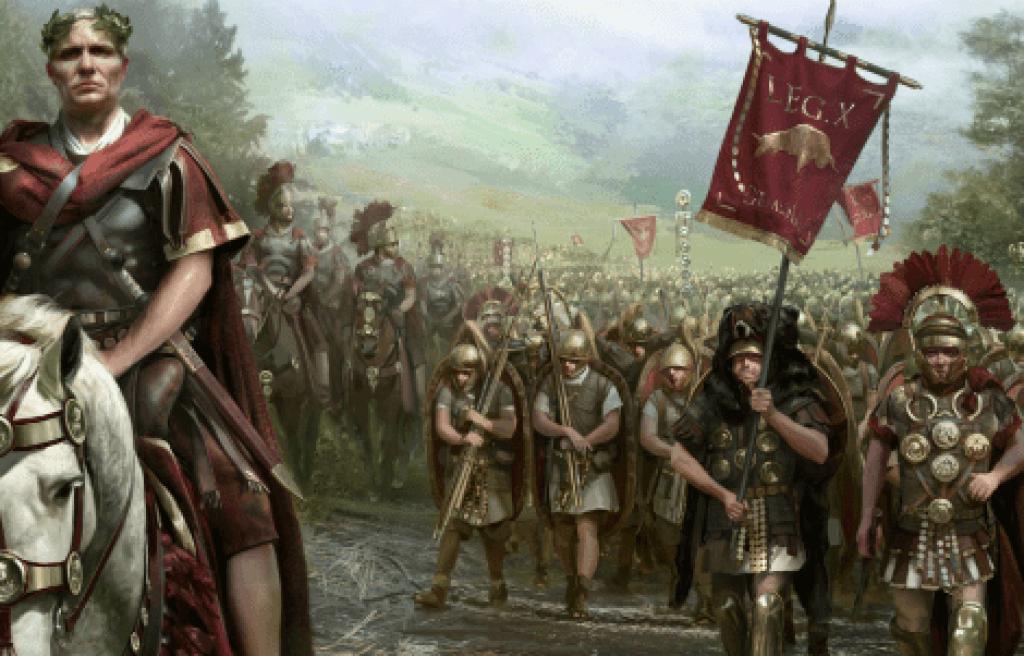El ejército romano en la organización territorial de Hispania (lI)