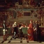 El caso Galileo: Inquisición y ciencia
