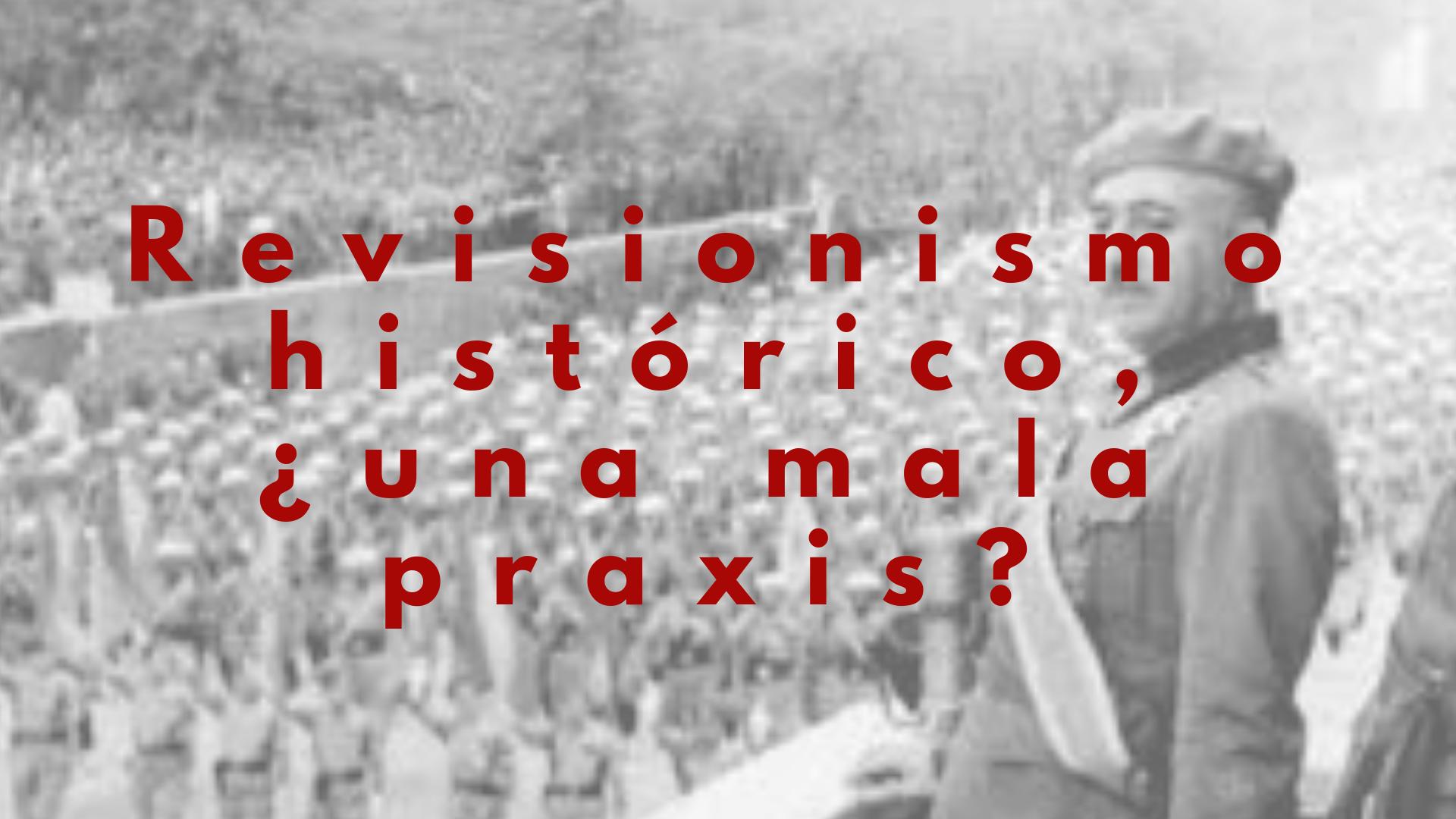 Revisionismo