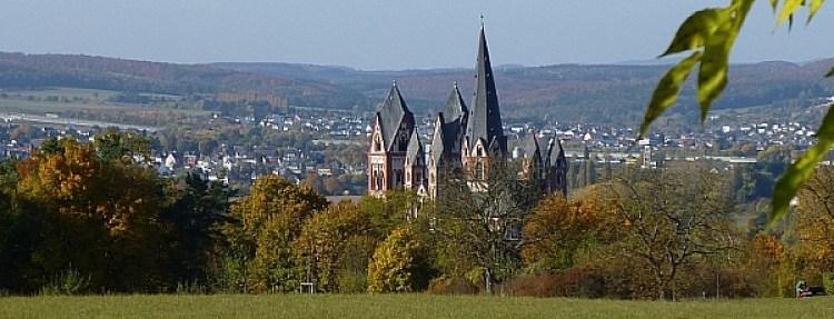 Rheingauer Weintage in Limburg an der Lahn!
