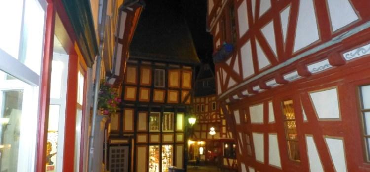 Limburg @ Night – ein Abendbummel durch Limburg