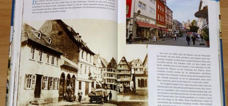 Zeitsprünge – Limburg gestern und heute