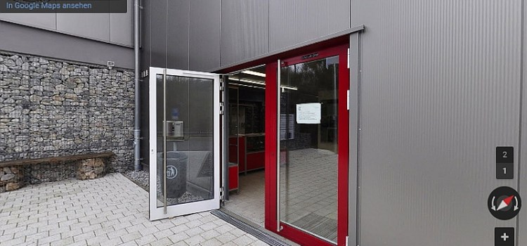 """""""Sneak Preview"""" Lahn-Marmor-Museum – ein virtueller Rundgang:"""