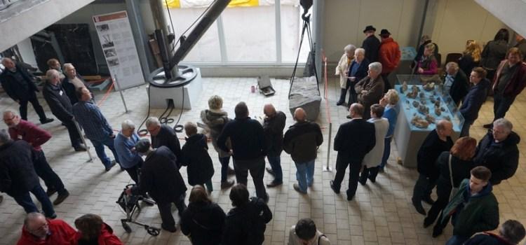 Neues Highlight an der Lahn – Lahn-Marmor-Museum in Villmar eröffnet!