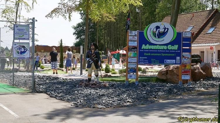 Neu gestaltet - der Sport- und Freizeitpark Linter bei Limburg