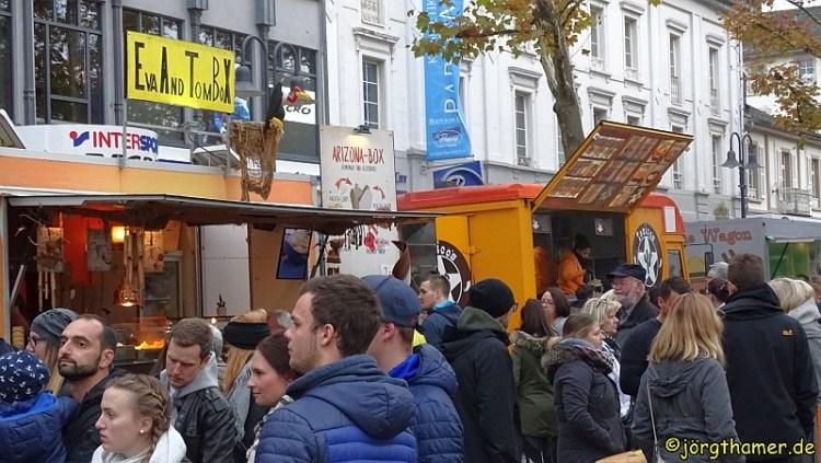 Street Food Festival Limburg