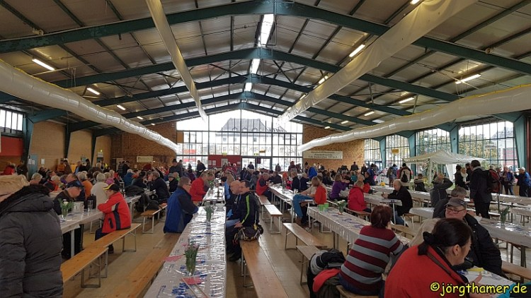 IVV Wanderung Limburg